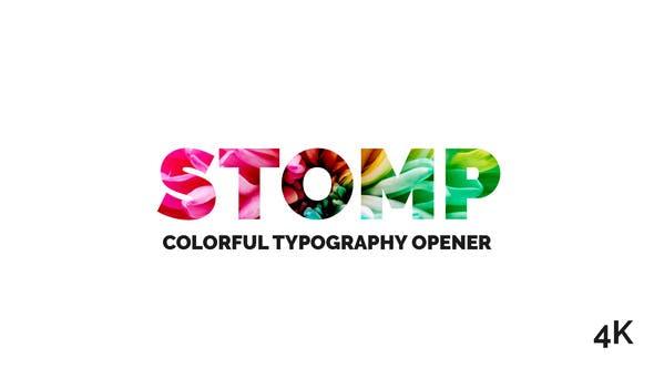 Thumbnail for Stomp Opener