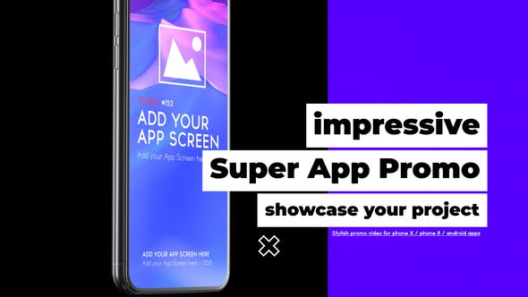 Cover Image for Super App Promo