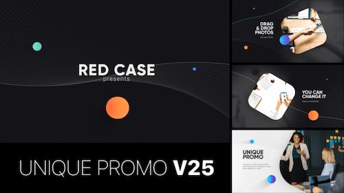 Unique Promo v25   Corporate Presentation