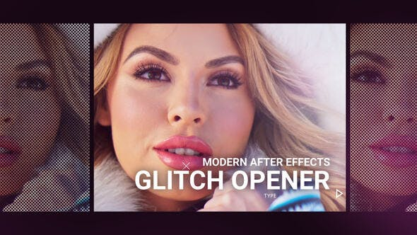 Thumbnail for Modern Glitch Opener