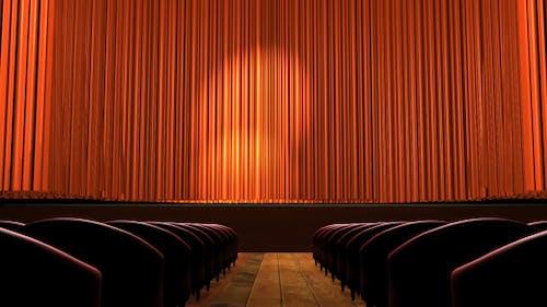 Bühnenöffner