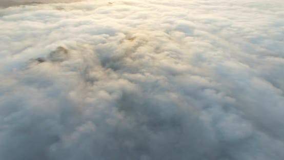 Thumbnail for Sideways Over Clouds of Fog