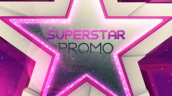 Thumbnail for SuperStar Promo