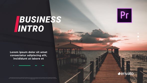 Thumbnail for Corporate Slideshow