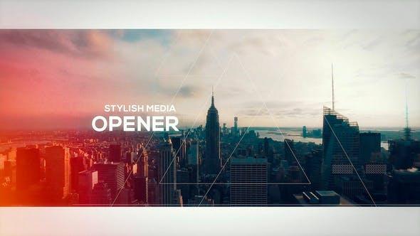 Thumbnail for Stylish Media Opener