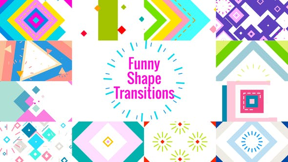 Thumbnail for Funny Shape Transitions\AE