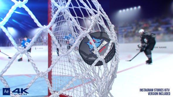 Hockey Logo Championship Big Pack