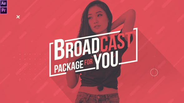 YouTube Channel Broadcast Essentials Pack