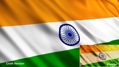 India Flags
