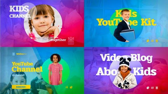 Thumbnail for Kids YouTube Kit
