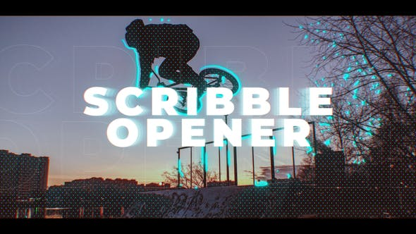 Thumbnail for SCRBLR / Scribble Opener