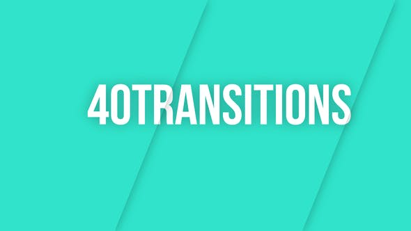 Thumbnail for Transitions Pack Colorful