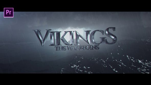 Thumbnail for Vikings Title