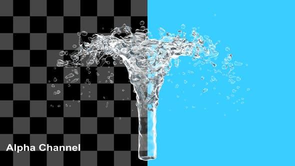 Water Fountain 5