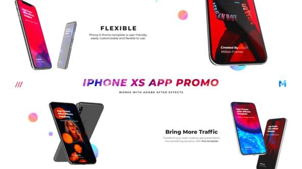 Thumbnail for Phone XS App Promo