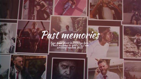 Thumbnail for Vergangene Erinnerungen