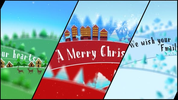 Thumbnail for Christmas Wishes Opener