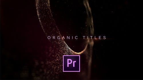 Space | Organic Titles