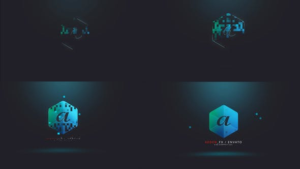 Thumbnail for Mystisches Logo enthüllen