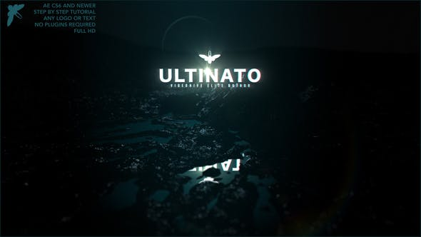 Thumbnail for Logo In The Dark
