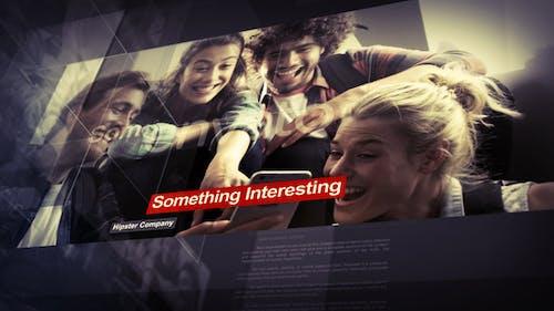 Active Screen