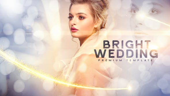 Thumbnail for Bright Wedding