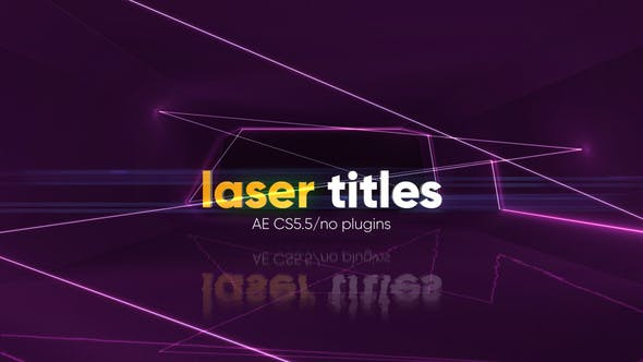 Thumbnail for Laser Titles