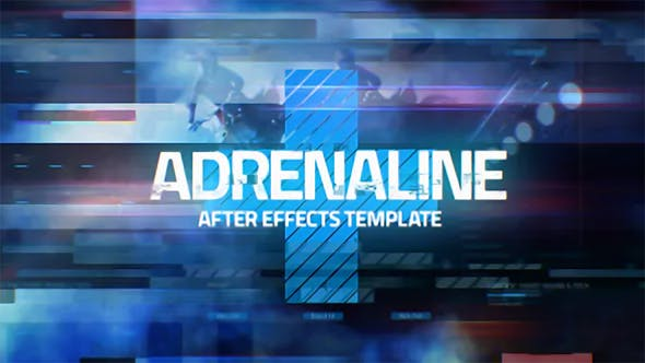 Thumbnail for Adrenaline