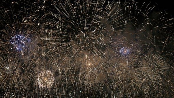 Thumbnail for Fireworks Show