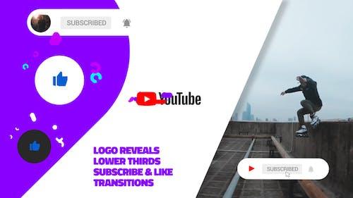 Современный канал Youtube