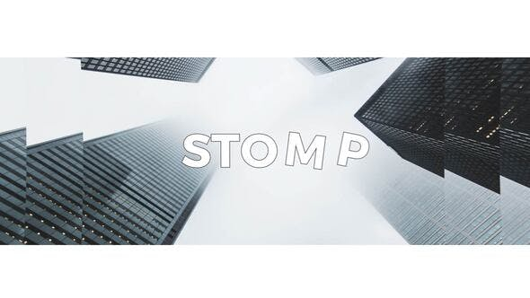Thumbnail for Stomp Intro - Stop Motion