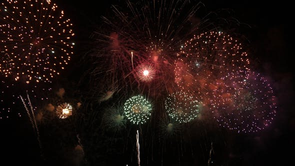 Cover Image for Fireworks Festival