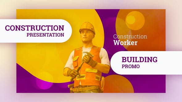 Thumbnail for Building Corporate - Clean Construction