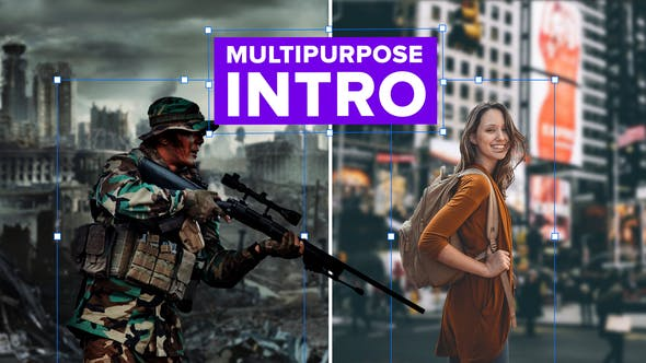 Thumbnail for Intro Multipurpose