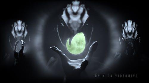Revelar el Logo Extraterrestre en