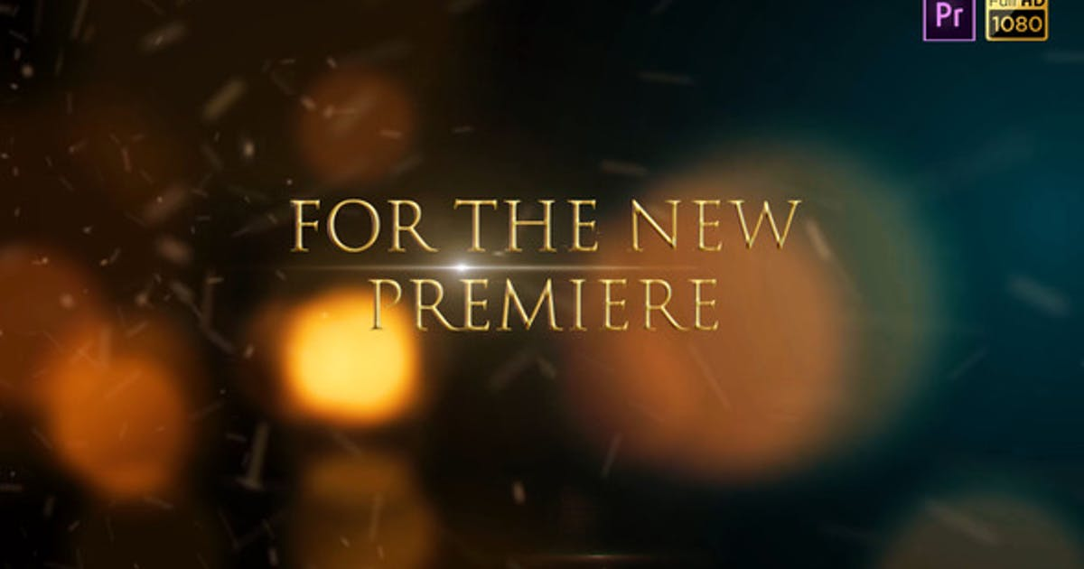 Download Cinematic Trailer Titles Pro by miseld