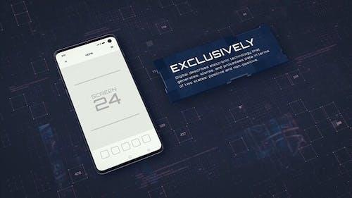 Digital App Promo - Android