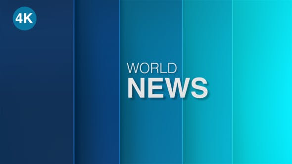 Paquete de noticias Mundo