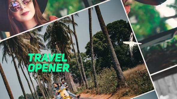 Thumbnail for Summer Travel Opener