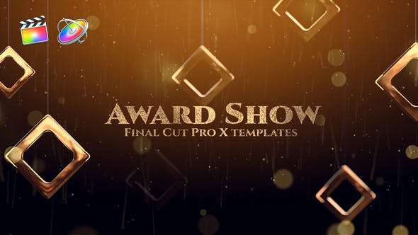 Thumbnail for Award Show