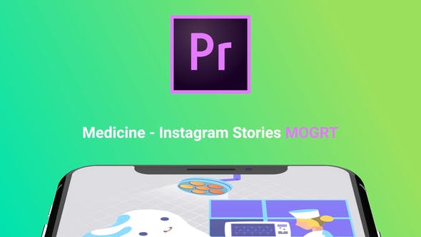 Cover Image for Instagram Stories
