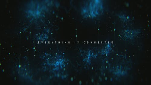 Everything is Connected Titles