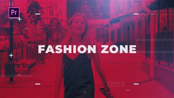 Cover Image for Fashion Zone