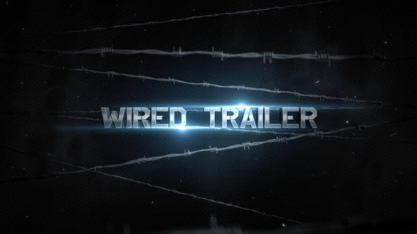 Thumbnail for The Wired Trailer