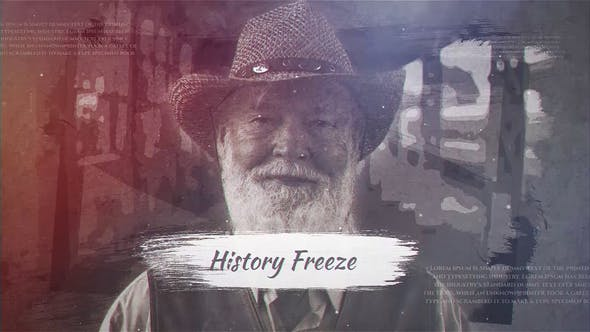 Thumbnail for History Freeze