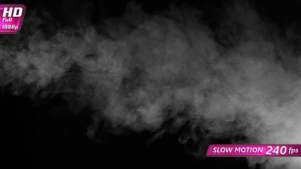 Thumbnail for White Smoke Ember