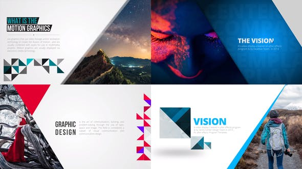Thumbnail for Vision - Video Displays
