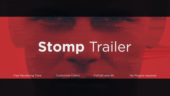 Thumbnail for Stomp Trailer