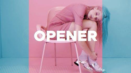 The Fashion Opener