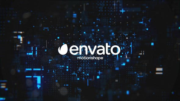 Thumbnail for Technology Smart Logo